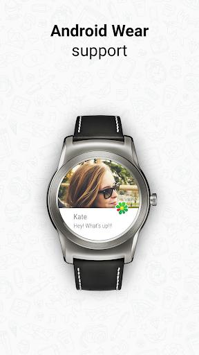 ICQ — Video Calls & Chat Messenger screenshot 10