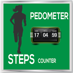 Pedometer Steps Counter