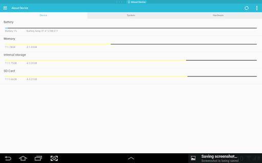 ES Task Manager (Task Killer ) screenshot 11