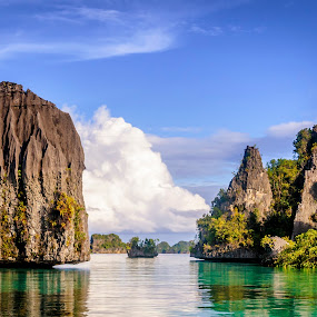 by Arif Djohan - Landscapes Waterscapes (  )