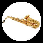 Saxophone Digital Pro Offline 1.4 Icon