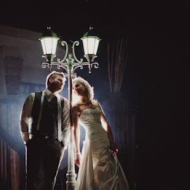 by Marochelle Grobler - Wedding Bride & Groom