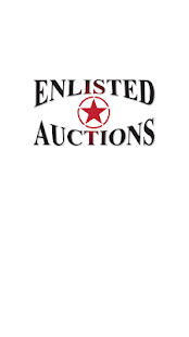 Enlisted Auctions - screenshot