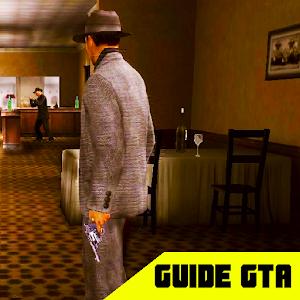 Guide Mod for GTA San Andreas APK for Nokia
