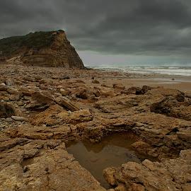 sintra by Gjunior Photographer - Landscapes Beaches ( nature, beach, landscape )
