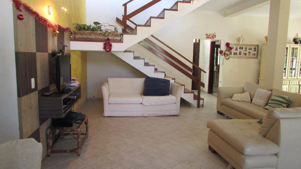 Casa 4 Dorm, Riviera de São Lourenço, Bertioga (CA0346) - Foto 3