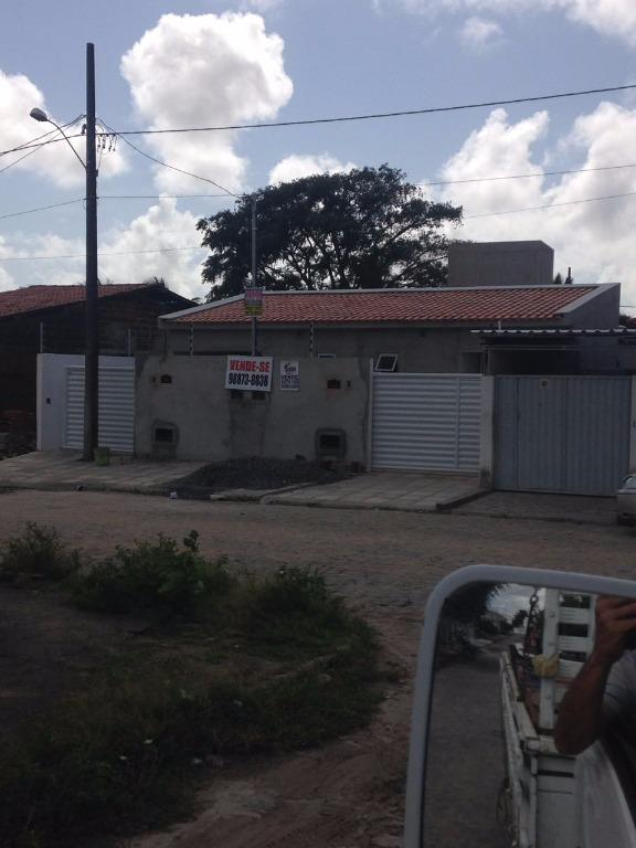 Casa residencial à venda, Barra de Gramame, João Pessoa - CA