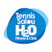 Tennis Salou H2O Icon