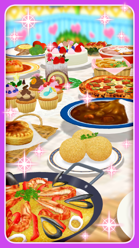 COOKING MAMA Let's Cook! Screenshot 13