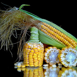 Corn by Asif Bora - Instagram & Mobile Other