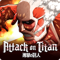 PMQ: Attack on Titan (Collab) For PC (Windows And Mac)