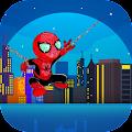 Subway Spiderman Rush APK for Bluestacks
