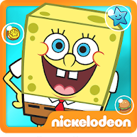 SpongeBob Moves In on PC / Windows 7.8.10 & MAC