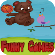 Free Fun Games For Kids