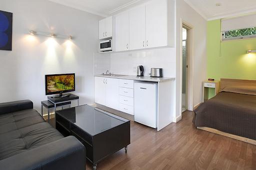 Family Studio Apartment