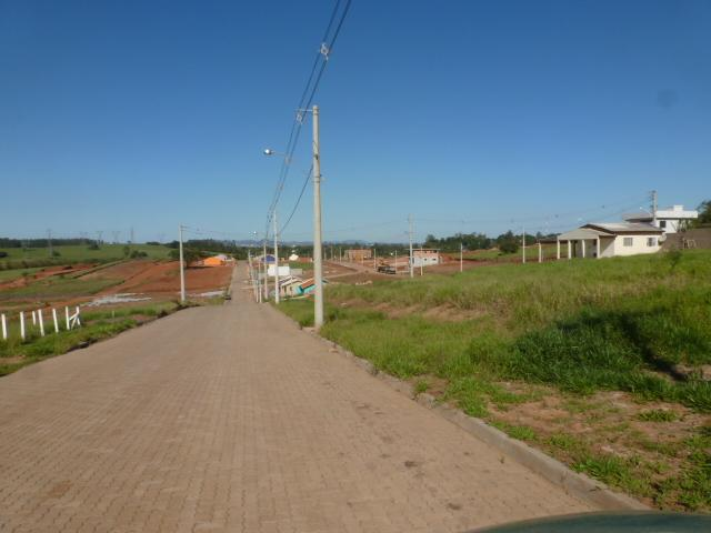 Terreno em Berto Círio, Nova Santa Rita - RS