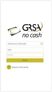GRSA No Cash - screenshot