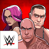 WWE Tap Mania APK icon