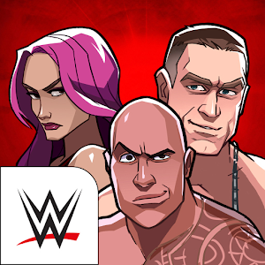 Download WWE Tap Mania For PC Windows and Mac