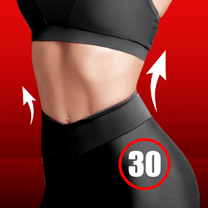 Lose Belly Fat - Female workout & Abs Workout For PC / Windows 7/8/10 / Mac – Free Download