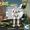 Army Transform Robot Hero APK for Kindle Fire