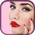 Free app Youcam Makeup Face Tablet