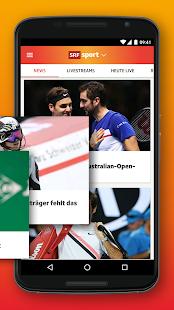 SRF Sport - News, Livestreams, Resultate
