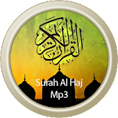 Download Surah Al Haj Mp3 APK on PC