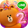Download Full LINE POP2 3.3.0 APK