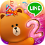 LINE POP2 APK for Blackberry