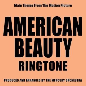 Cover art American Beauty Ringtone