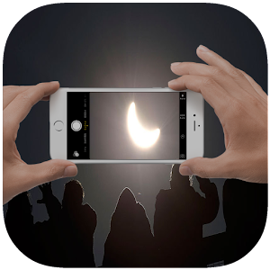 Solar eclipse glasses For PC