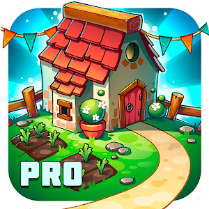 Farm Frenzy PRO: Happy Village near Big Town For PC