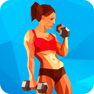7 Minutes Fitness For Women