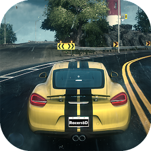 Download Illegal racing on street 3D For PC Windows and Mac