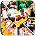 Love Collage Photo Frame 2.2 Apk