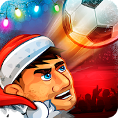 Game Online Head Ball APK for Kindle