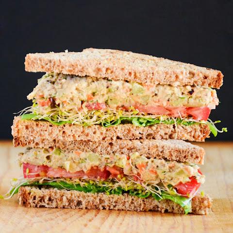 Mock Tuna Salad Recipe   Yummly