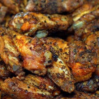 Lemon Pepper Wing Sauce Recipes