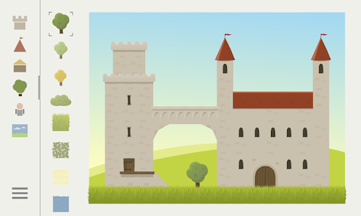 Game Castle Blocks APK for Kindle
