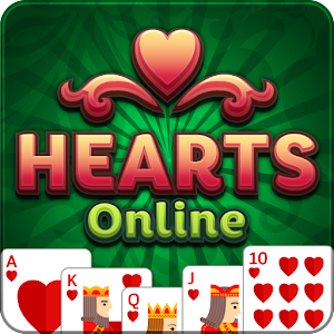 Hearts Online For PC