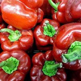 OLI fruitveg 11 by Michael Moore - Food & Drink Fruits & Vegetables