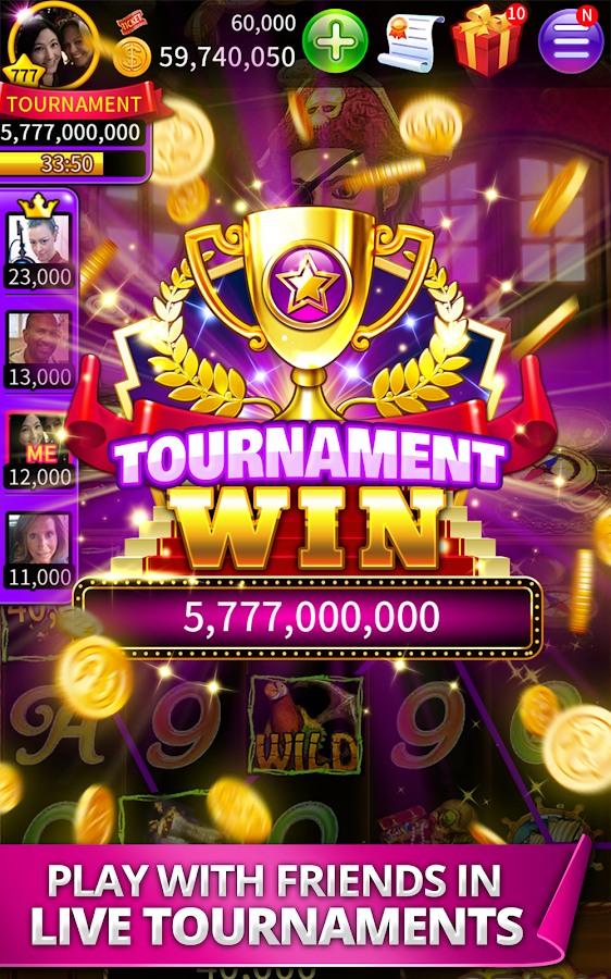 ALL4CASINO - SPIN & WIN BIG! Screenshot 13