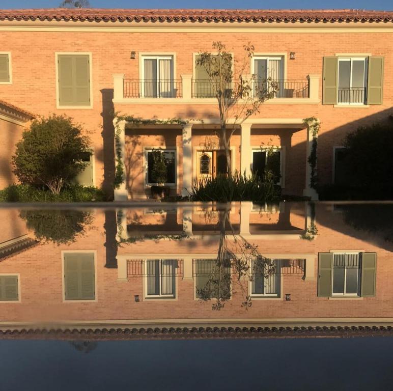 Casa com 6 dormitórios à venda, 9000 m² por R$ 9.800.000 - Fazenda Vila Real de Itu - Itu/SP