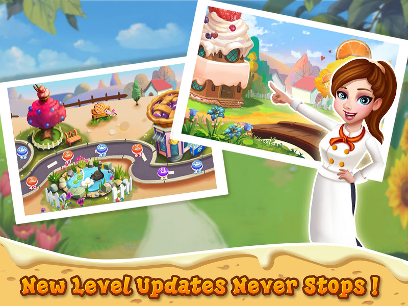Rising Super Chef 2 : Cooking Game Screenshot 8