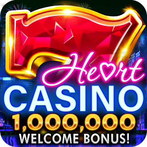 Vegas Slots - 7Heart Casino | FREE Slot Games For PC / Windows 7/8/10 / Mac – Free Download