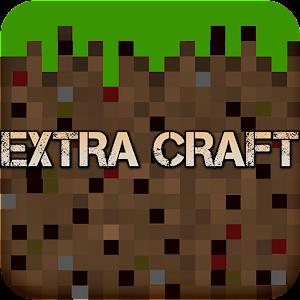Extra Craft: Forest Survival HD Online PC (Windows / MAC)