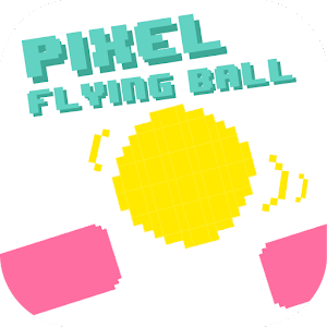 Download free Pixel Flying Ball for PC on Windows and Mac