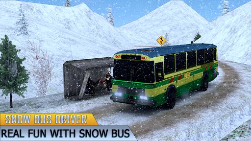 Amazing Tourist Bus Driver