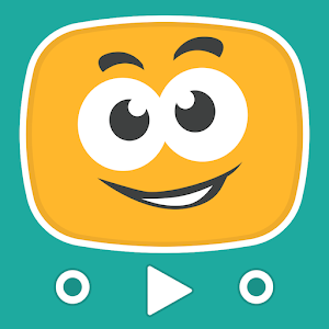 Kidjo - The Kid Safe Video App